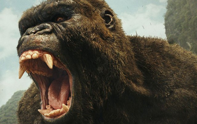 Monster Kid Theater Presents Kong: Skull Island