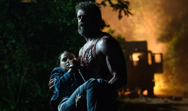Logan Takes in $9.5 Million in Thursday Box Office