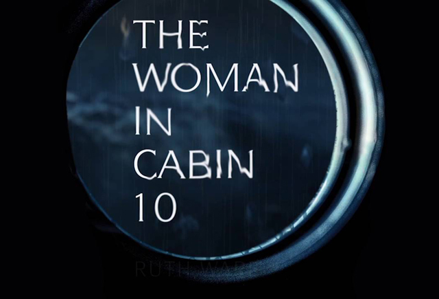 The Woman in Cabin 10 Movie Picked Up by CBS Films