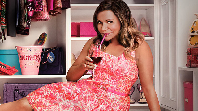 The Mindy Project is coming to an end. The final season of The Mindy Project has been announced.