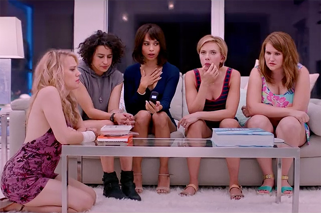 'Rough Night' Redband Trailer: Five Girlfriends, One Dead Stripper & Lots Of Debauchery