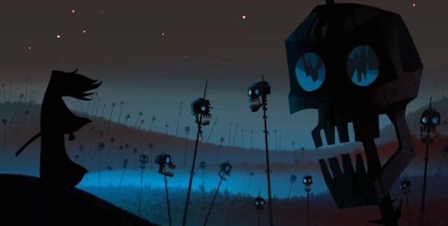 Genndy Tartakovsky gives us the details on Samurai Jack season 5.