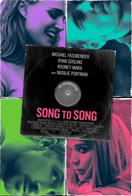 Song to Song Review