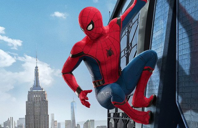 Spider-Man: Homecoming Box Office Crosses the $300M Mark Domestically