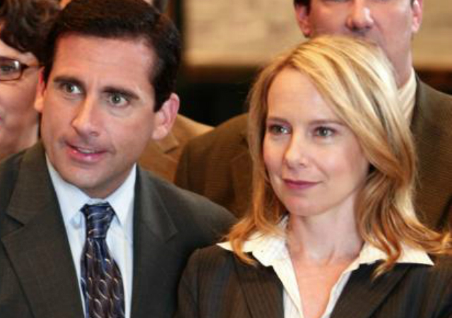 Amy Ryan and Steve Carell Team Up Again for Beautiful Boy