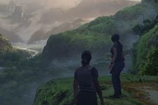 Uncharted: The Lost Legacy Concept Art Debuts