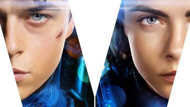The New Trailer for Luc Besson's Valerian!