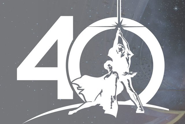 Star Wars Celebration 40 Years of Star Wars Panel Live Stream