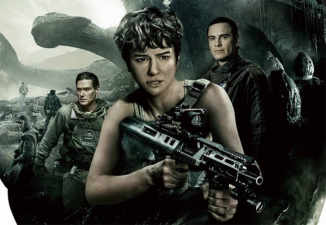 The Alien: Covenant sequel will begin shooting in 14 months, says Ridley Scott