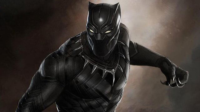 The Black Panther is going to be a huge part of the Marvel Cinematic Universe moving forward.