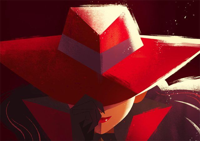 Netflix's Carmen Sandiego Gets First Image Plus New Cast