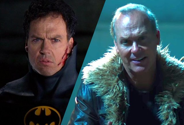 Crossovers: 15 MORE actors who appeared in Marvel & DC movies
