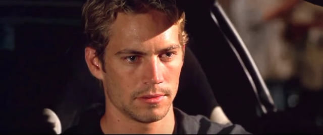 Our Fast and Furious action countdown begins with the first film.