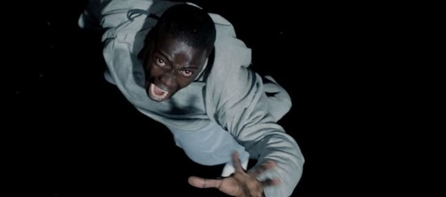 See Get Out's Alternate Ending on Blu-ray