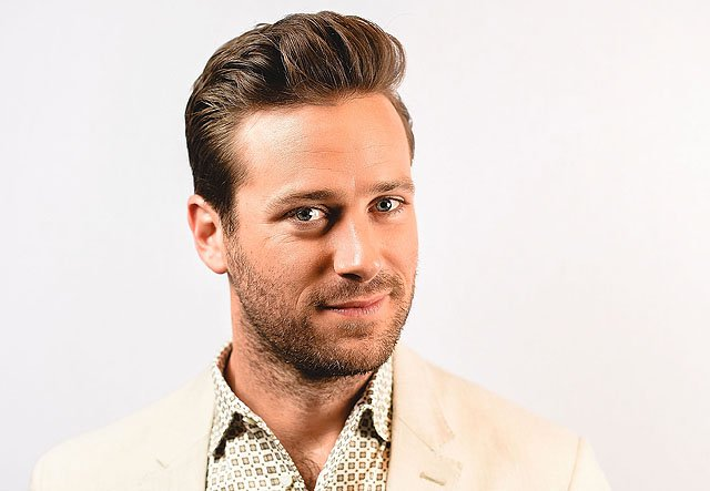 Armie Hammer to Kill Monsters With Alicia Vikander in Freakshift