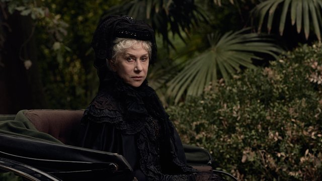 Winchester is headed to the big screen and it stars Helen Mirren.