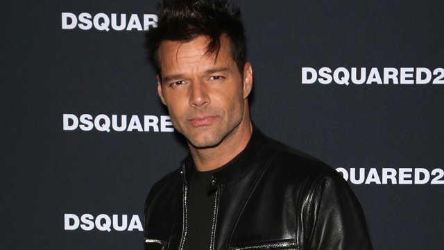 Ricky Martin is headed to American Crime Story. Ricky Martin has joined the show's cast.