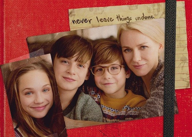 A new poster for the upcoming film The Book of Henry has been released
