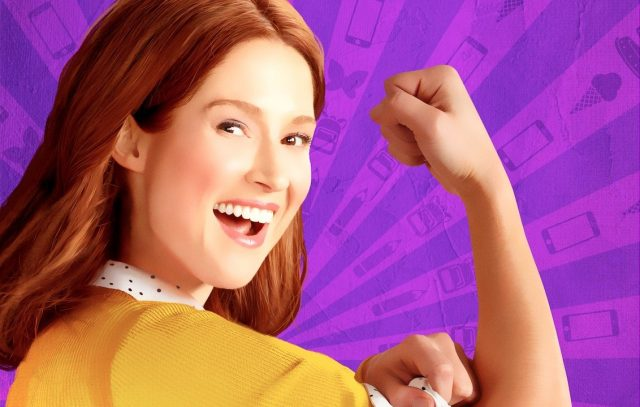 Ellie Kemper Returns in the Unbreakable Kimmy Schmidt Season 3 Trailer