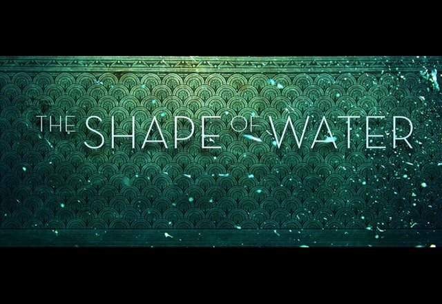 Guillermo del Toro's The Shape of Water Release Date