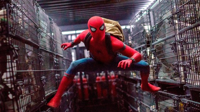 Summer Movies: EW Teases Spider-Man, Transformers and More!