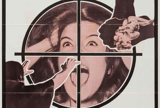 Notorious 1971 exploitation film The Zodiac Killer comes to Blu-ray from AGFA and Something Weird Video