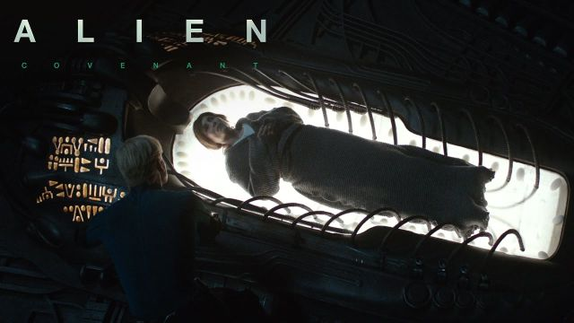 Another Alien: Covenant Prologue Film Shows What Happened After Prometheus