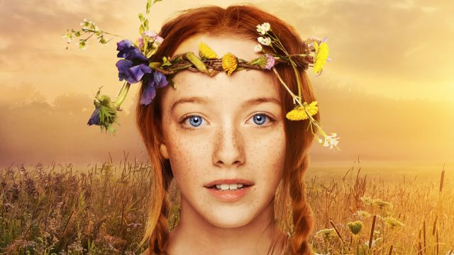 Anne Trailer: First Look at Netflix's Anne of Green Gables Series