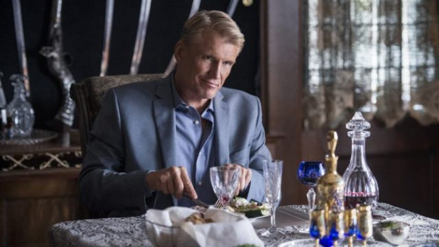 Dolph Lundgren Joins 'Aquaman' Cast