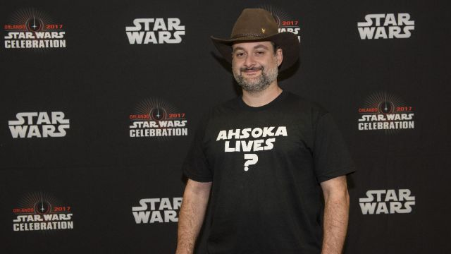 Exclusive: Dave Filoni Talks Rebels Season 4 Influences and the Allure of Live Action