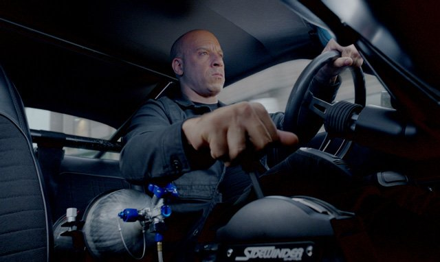 The Fate of the Furious Rockets to $  532.5 Million Worldwide