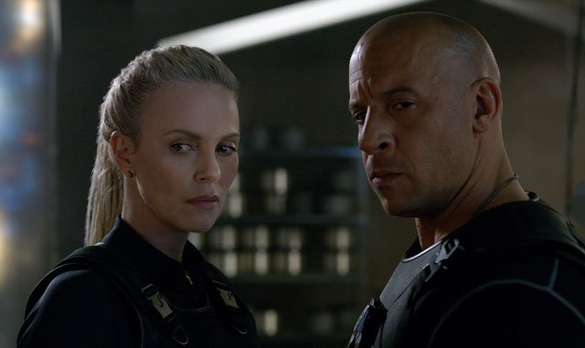 The Fate of the Furious Box Office on Track to Hit $  534M Globally on Sunday