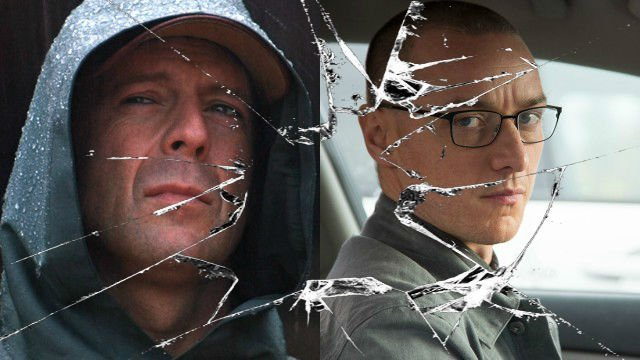 M. Night Shyamalan Announces Unbreakable and Split Sequel Glass for 2019