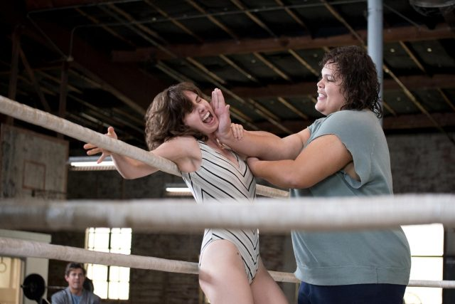 Netflix has renewed GLOW starring Alison Brie, Betty Gilpin and Marc Maron for season 2