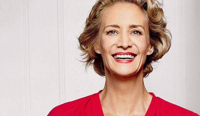 Janet McTeer Joins Jessica Jones Season 2 in Mystery Role