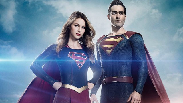 Tyler Hoechlin to Return as Superman in Supergirl Season Finale