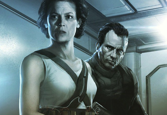 Neill Blomkamp's Alien 5 is Dead, Says Ridley Scott