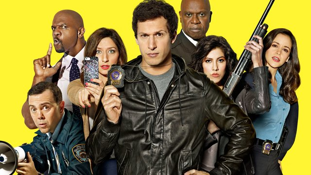 Brooklyn Nine-Nine Scores Season Five Renewal