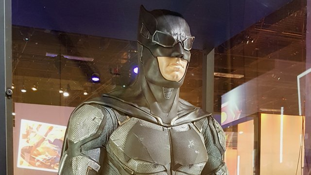 Check out new Justice League costumes from the Licensing Expo 2017. There's more to see from Licensing Expo 2017!