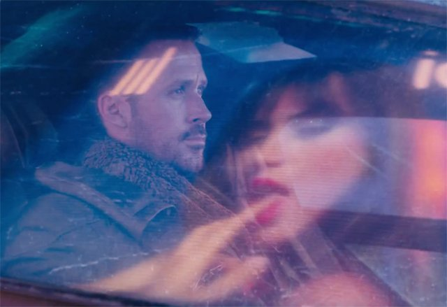 Over 75 Eye-Melting Blade Runner 2049 Trailer Screenshots