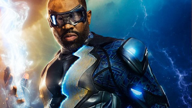 Black Lightning is Not Part of The CW's Arrowverse