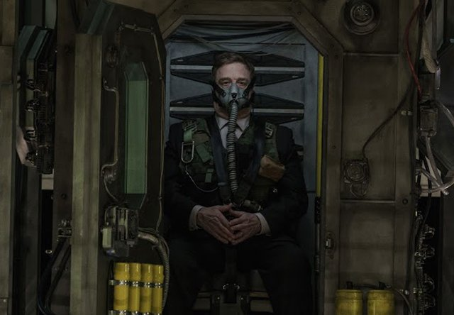 Captive State Movie