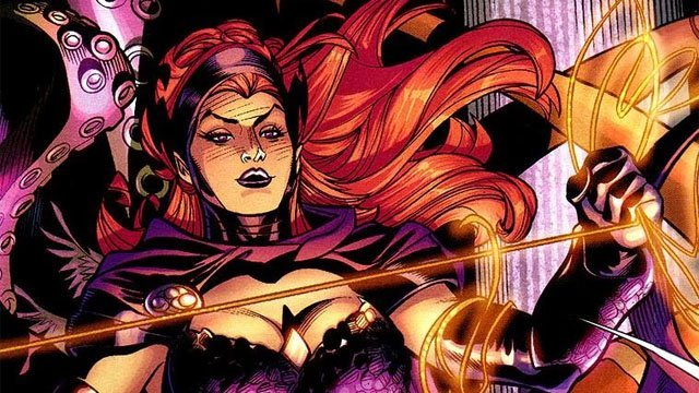 Circe would play well in the Wonder Woman sequel. Would you see a Wonder Woman sequel featuring Circe?