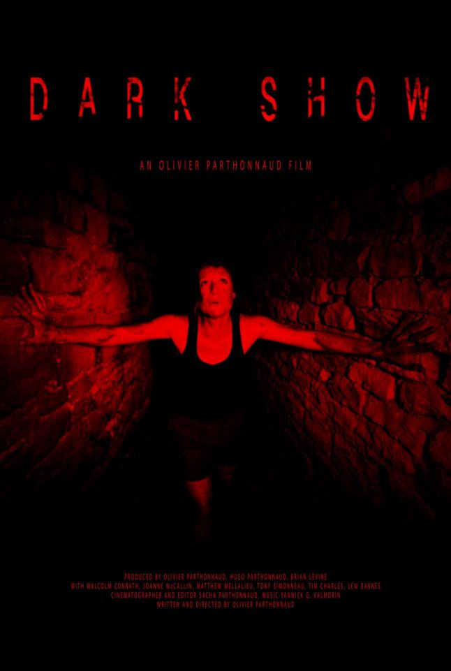 EuroObscura Brings European Horror to Cannes