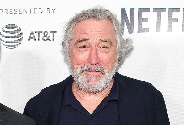 Robert De Niro Comedy The War with Grandpa Starts Filming