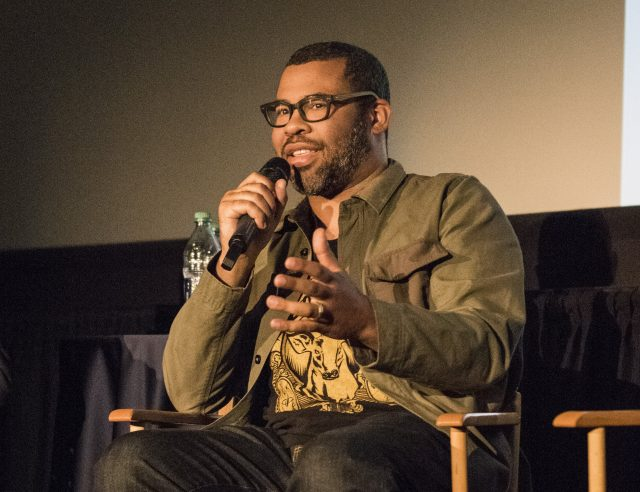 Jordan Peele has signed on for the upcoming HBO series Lovecraft Country