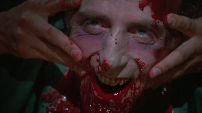 Heads - Re- Animator