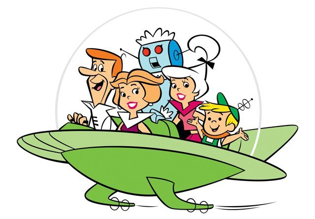 'Jetsons' movie set for launch with 'Sausage Party' director