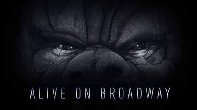 King Kong Musical to Arrive on Broadway in 2018