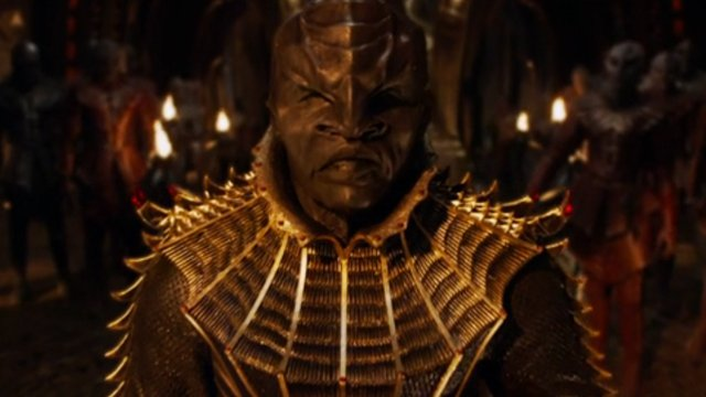 Watch the first Star Trek Discovery trailer! See the Star Trek Discovery trailer here!